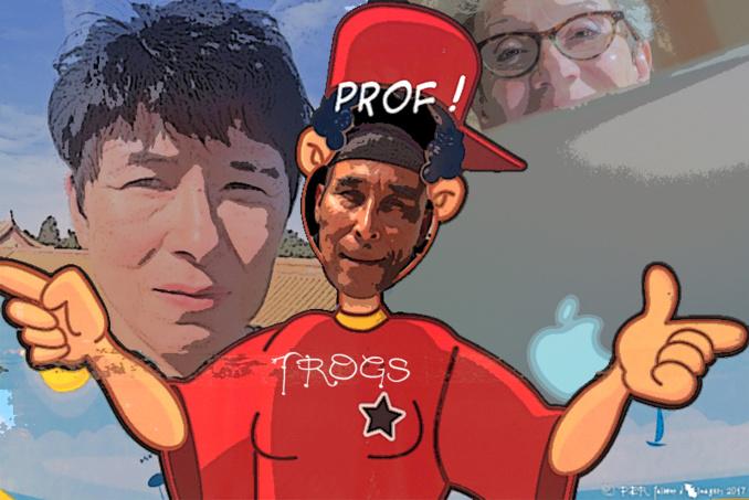 Edito-troglo