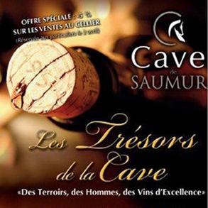 Les « trésors de la cave »