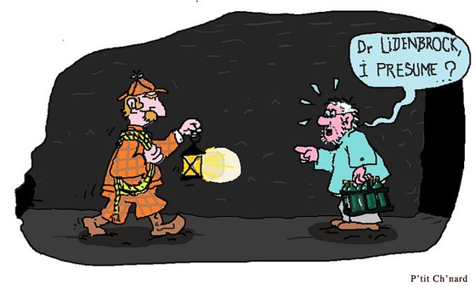Le CATP éclaire votre lanterne