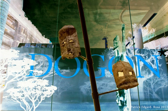 The Dogon: Behind the Masks!