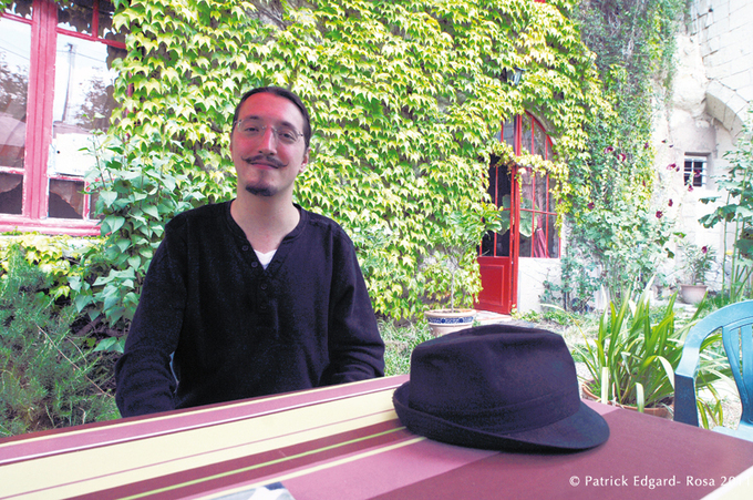 Alexandre Dubois, « troglophile »