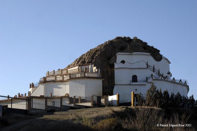 Du côté de Guadix (1)