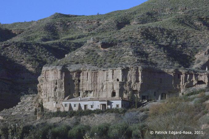 Almagruz, Andalousia