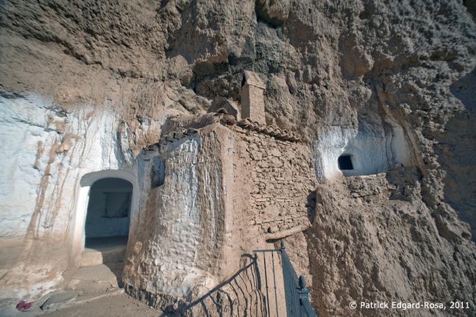 Le site de Marchal, un monument naturel