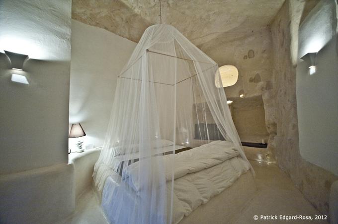 Les nuits de Matera (1)