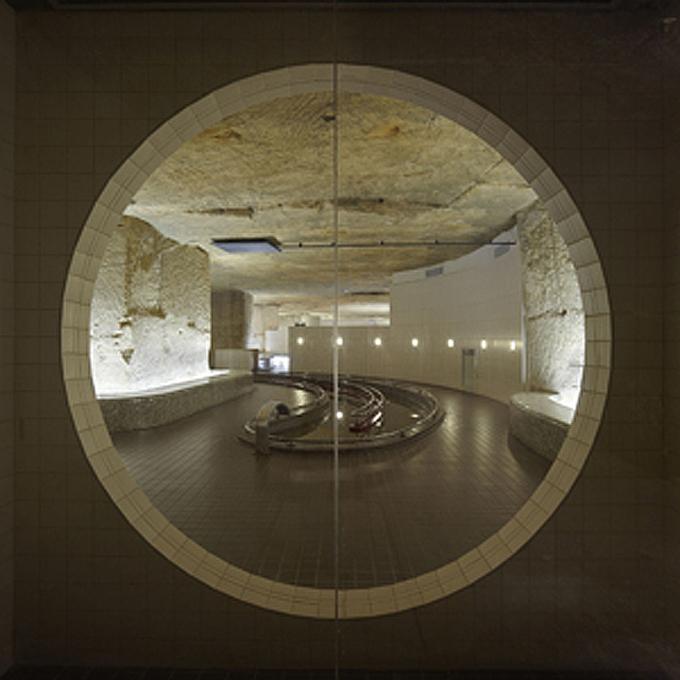 Thermes Jean de Gastines Architectes  jdg-architectes.com