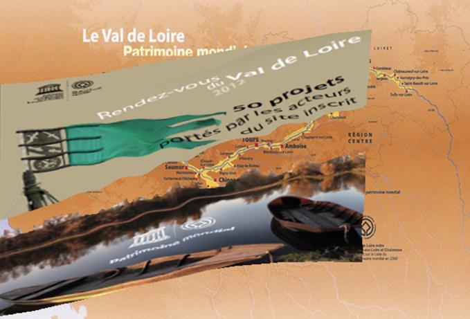 Les Rendez-vous du Val de Loire, édition 2012 (2)