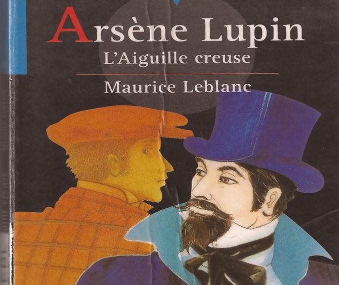 De la littérature souterraine : Maurice Leblanc (1)