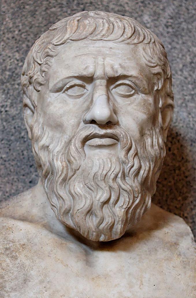 De la littérature souterraine : Platon et l'allégorie de la caverne (2)