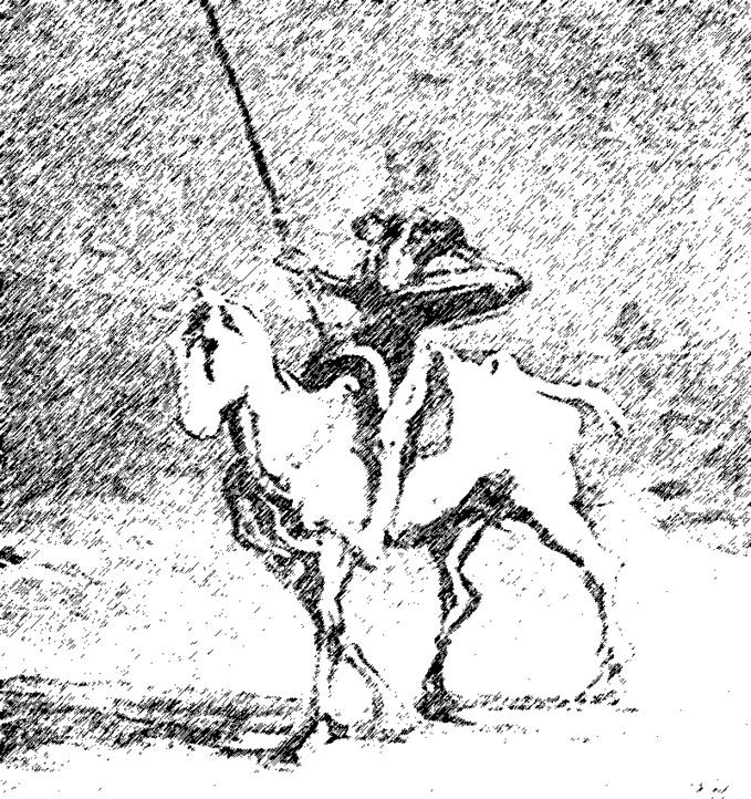 De la littérature souterraine : Cervantes ou les aventures de Don Quichotte spéléo (2)