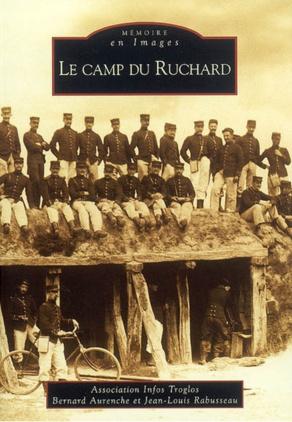 Le camp du Ruchard