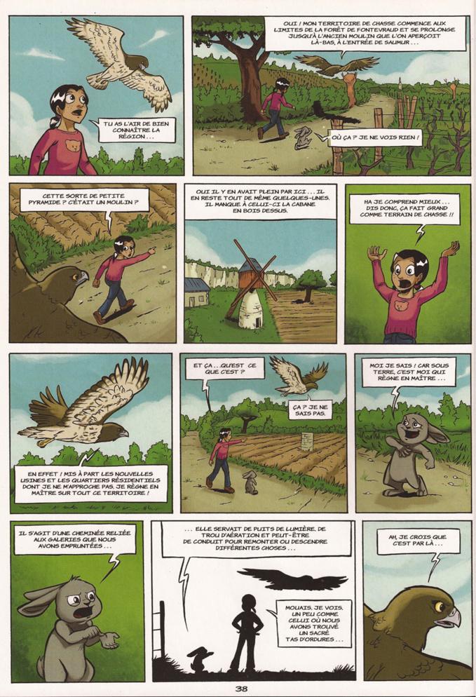 Ondine au pays des troglos (34)