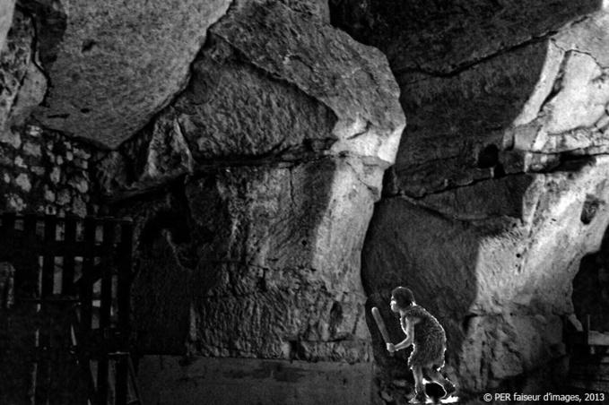 De la littérature souterraine : Jules Verne, voyage au centre de la Terre (2)