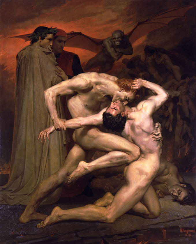 Adolphe Bouguereau (1825-1905)