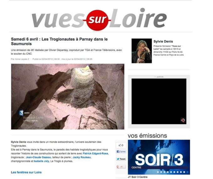 Radio Troglo et Troglo TV