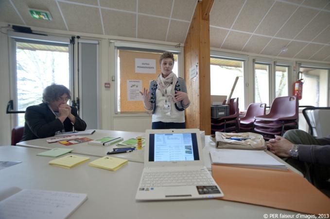 La Mission Val de Loire bat la mesure