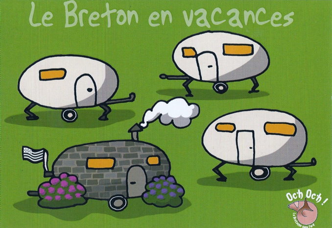 L'âge de pierre chez les bretons