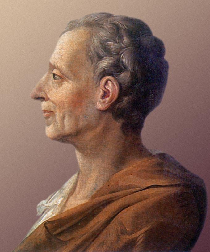 De la littérature souterraine : Montesquieu et les troglodytes (1)