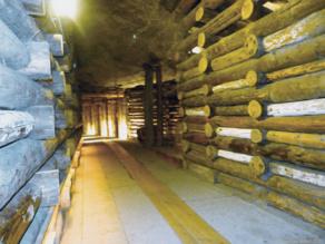 Pologne : mine de rien, mines de sel