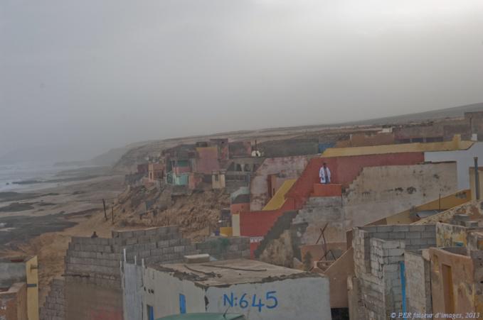 Aglou-Plage, Maroc