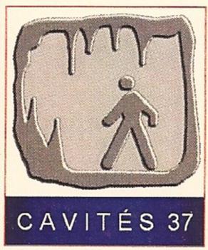 Cavités 37, Indre-et-Loire (2). L'historique