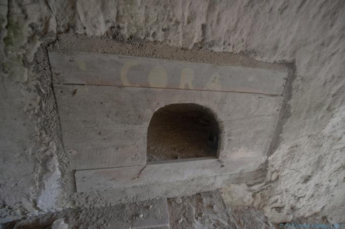Mine de gruyère à montsoreau (1)