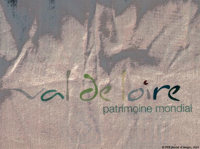 le nouveau logo de la Mission Val de Loire