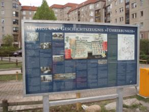 Le bunker de Hitler (1)