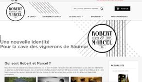 Caves de Saumur
