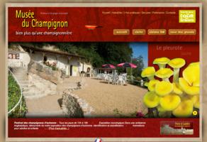 Le Musée du Champignon
