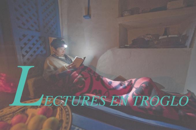 """La """"Bible"""" des Trogs"""