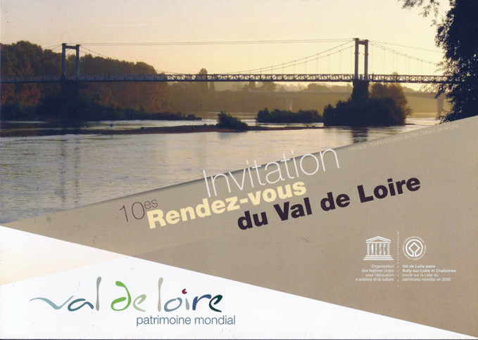 Rendez-vous du Val de Loire 2014