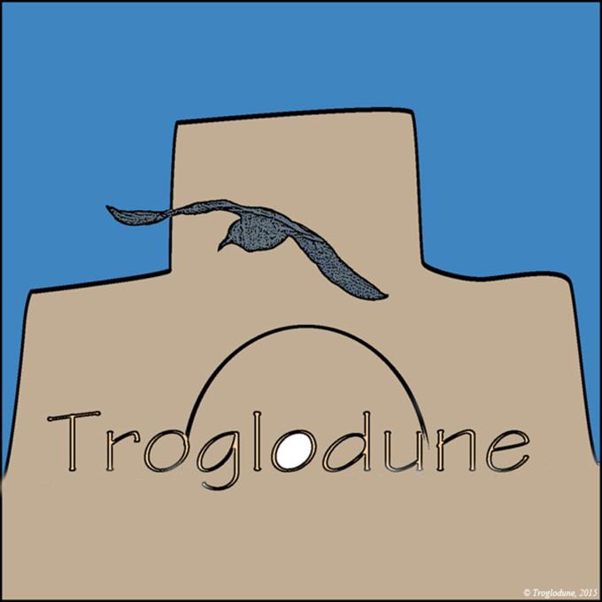 Troglos, Troglos verts©… Troglodune©