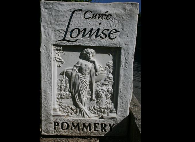 Pommery Vranken et l'art contemporain