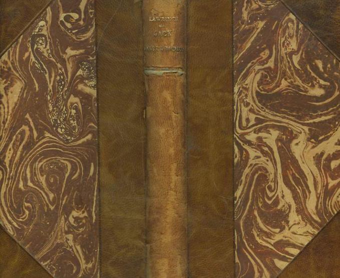 De la littérature souterraine : D.H. Lawrence (2/2)