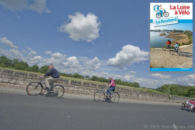 Le Guide du routard, Loire à vélo