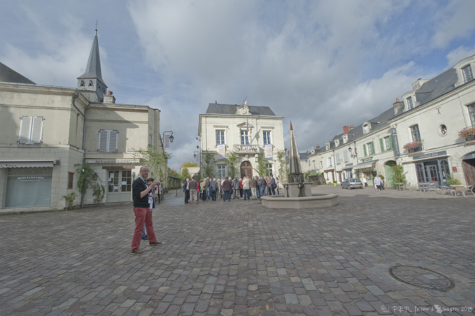 Mission Val de Loire, action (1)