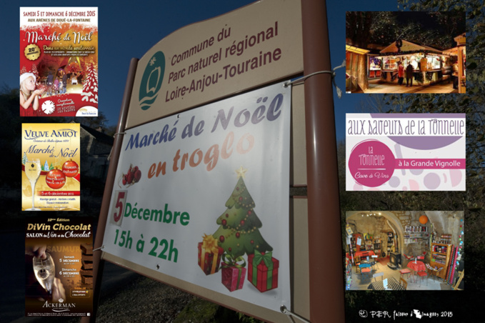 Troglos de Noël en Saumurois (1)