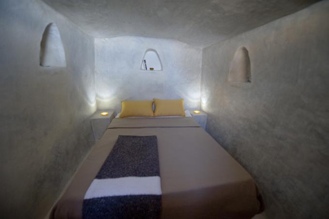 Troglo Dune hobbit room