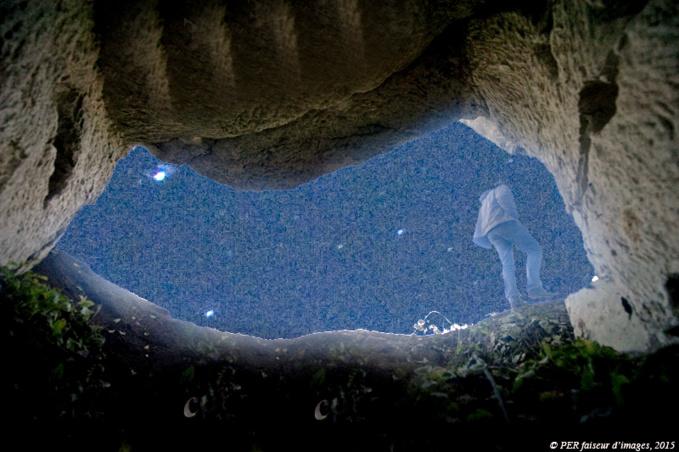 On a creusé sous la Lune