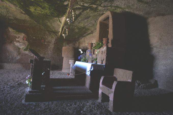 Nuits canariennes (1),  Acusa Seca, Grande Canarie