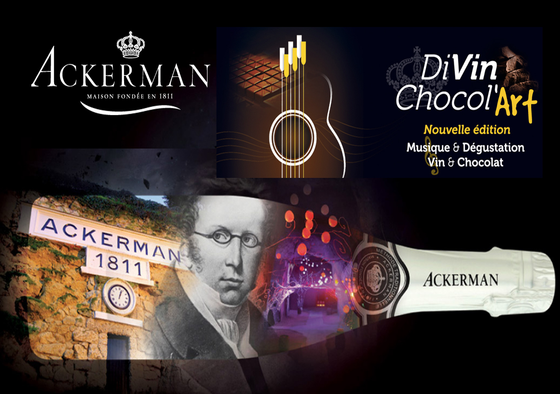 Un week-end chez Ackerman