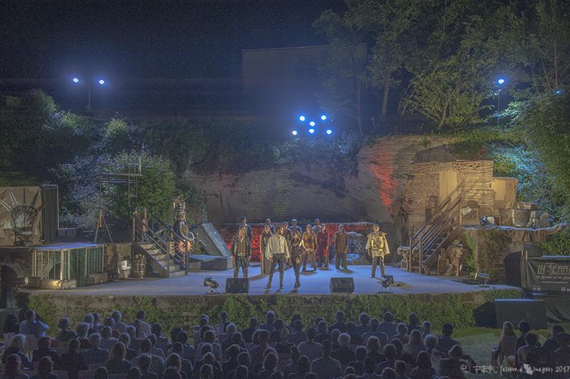 Opéra-Roc in troglo