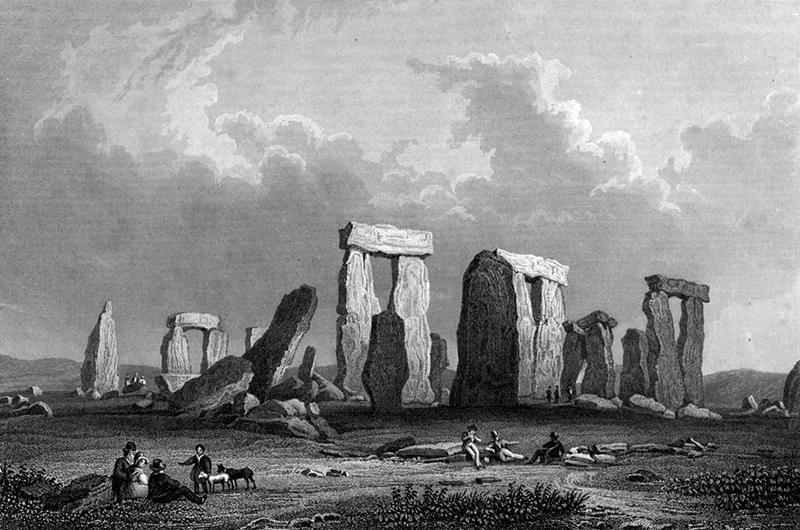 Les mystères de Stonehenge (3/3)