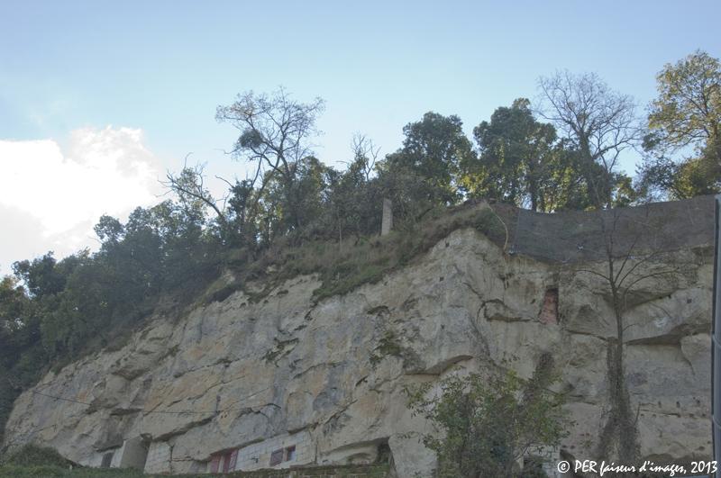 Mines de gruyère à Montsoreau (3)