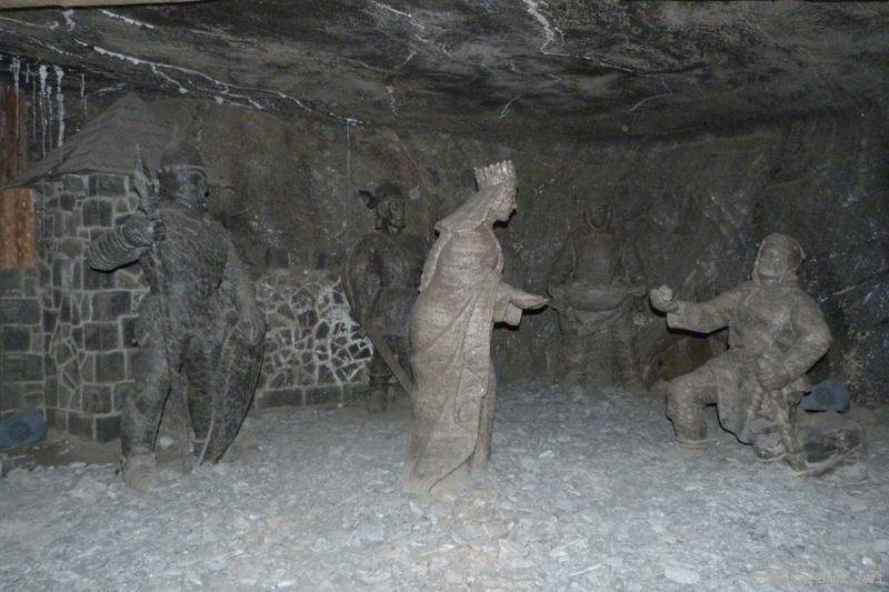 Mines de rien, mines de sel (2)