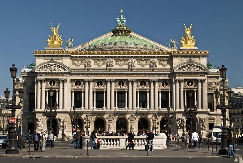 De la littérature souterraine: Gaston Leroux et le Fantôme de l'Opéra