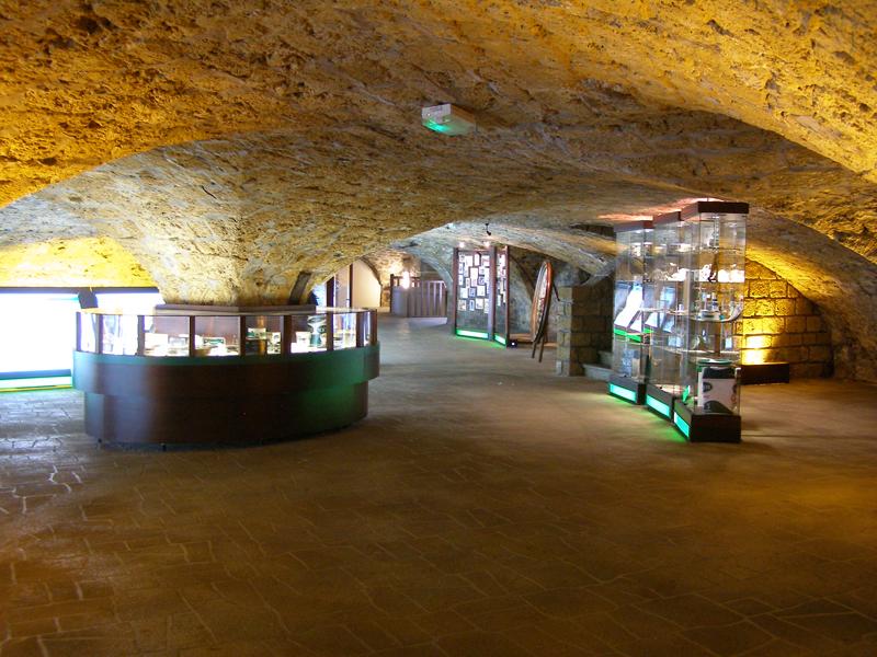 De l'usage des grottes et autres cavités (1)