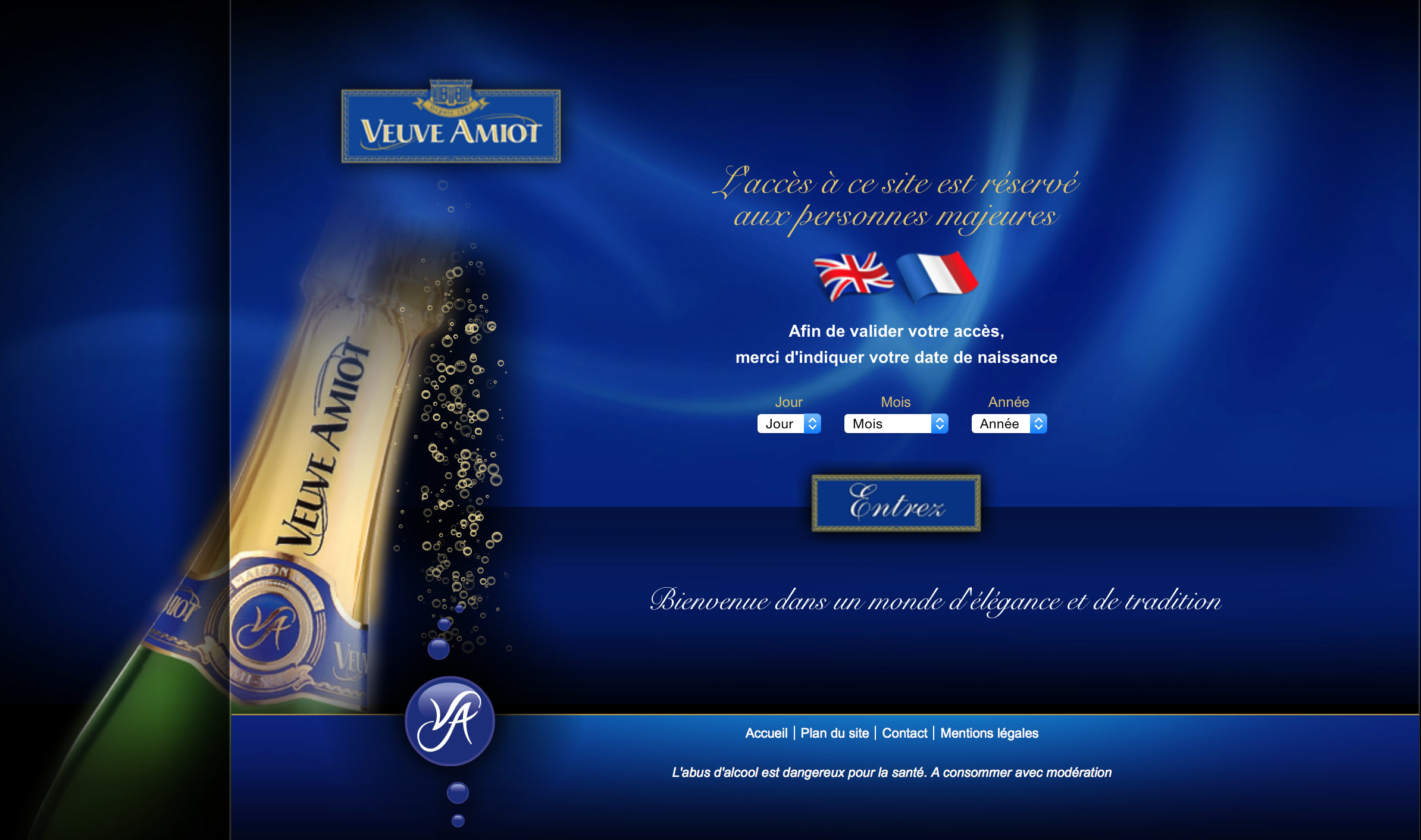 Caves Veuve Amiot