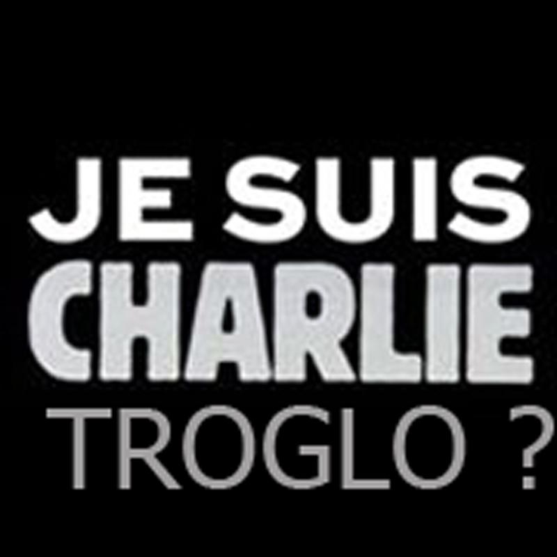 Charlie, troglo ?